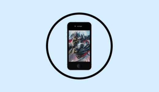 [アプリ]機動戦隊アイアンサーガが超面白そう、ロボット好きにはたまらん